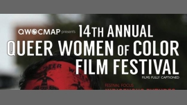 Queer Women of Color Film Festival - Culture et loisirs / Gay, Lesbienne, Trans, Bi - San Francisco