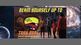Trax - Bar / Gay - San Francisco