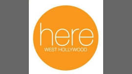 Here - Bar / Gay - West Hollywood