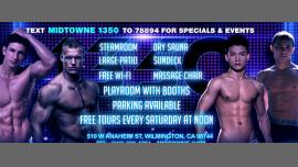 The 1350 Club - Sauna/Gay - Wilmington