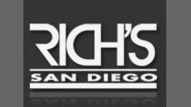 Rich's - Nachtclub/Gay, Lesbierin - San Diego
