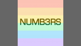 Numb3rs - Bar / Gay - San Diego