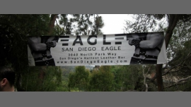 Eagle San Diego - Bar / Gay - San Diego