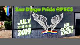 Pecs Bar - Bar/Gay - San Diego