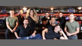 Flicks - Bar/Gay - San Diego