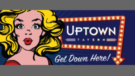 Uptown Tavern - Bar / Gay - San Diego
