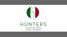 Hunters - Nachtclub/Gay - Palm Springs