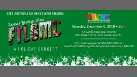 Fort Lauderdale Gay Men's Chorus - Culture and Leisure/Gay - Fort Lauderdale