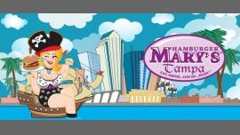 Hamburger Mary's - Bar/Gay - Tampa