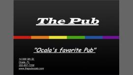 The Pub - Bar/Gay, Lesbian - Ocala