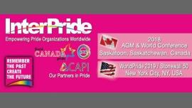 Interpride - Verein/Gay, Lesbierin, Transsexuell, Bi - Boston