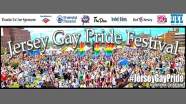 Jersey Pride - Gay-Pride/Gay, Lesbica, Trans, Bi - Princeton