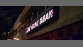 The Iron Bear - Bar/Gay, Oso - Austin