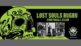 Lost Souls Rugby Football Club - Sport/Gay Friendly, Hétéro Friendly - Dallas