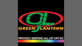 Green Lantern - Discothèque/Gay - Washington D.C.