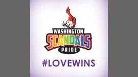 Washington Scandals Rugby - Sport/Gay - Washington D.C.