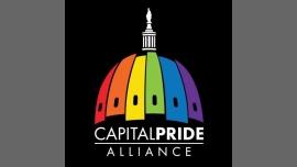 Capital Pride - Gay-Pride/Gay, Lesbica, Trans, Bi - Washington D.C.