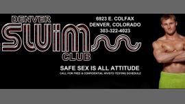 Denver Swim Club - Sauna/Gay - Denver
