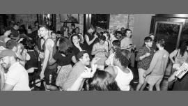Progress Bar - Bar/Gay - Chicago