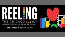 Reeling Film Festival - Cultura y Ocio/Gay, Lesbiana, Trans, Bi - Chicago