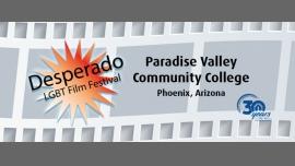 Desperado Film Fest - 文化和休闲/男同性恋, 女同性恋, 变性, 双性恋 - Phoenix