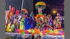 Freezone - Discothèque/Gay, Lesbienne - Las Vegas