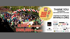 Aid for AIDS of Nevada (AFAN) - Health/Gay, Lesbian, Hetero Friendly, Trans, Bi - Las Vegas