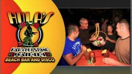 Hulas Bar And Lei Stand - Bars/Gay, Hetero Friendly - Honolulu