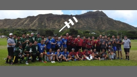 Hawaii Gay Flag Football League - Sport / Gay, Lesbienne, Trans, Bi - Honolulu
