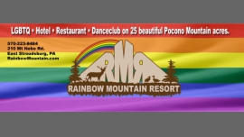 Rainbow Mountain - Bar, Alojamiento / Gay - East Stroudsburg