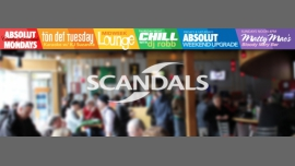 Scandals - Bars/Gay - Portland