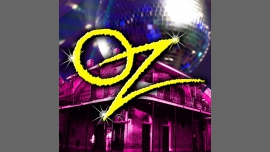 Oz - Discothèque / Gay - New Orleans