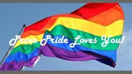Provo Pride - Orgullo/Gay, Lesbiana, Trans, Bi - Provo