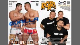 The Roar Bar - Bar/Gay - Tokyo