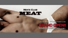 Meat - Sex-club / Gay - Tóquio