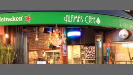 Alamas Cafe - Bar/Gay, Lesbian, Trans, Bi, Hetero Friendly - Tokyo