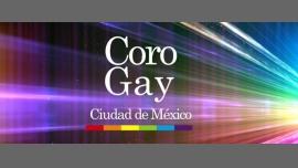 Coro Gay Ciudad de México - Cultura y Ocio/Gay - México