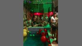 Piñata - Accommodation/Gay - Puerto Vallarta