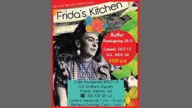 Frida's Kitchen - Restaurante/Gay Friendly - Puerto Vallarta