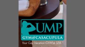 Pump Gym & SPA - Services/Gay - Puerto Vallarta