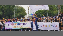 It Gets Better México - Youth and Students/Gay, Lesbian, Trans, Bi - Monterrey