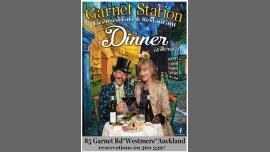 Garnet Station - Restaurant/Gay Friendly, Lesbienne Friendly - Auckland