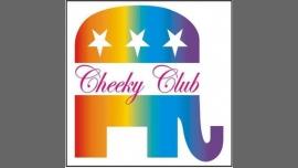 Cheeky Club - Discoteca/Gay Friendly - Istanbul