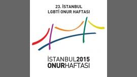 Istanbul LGBT Onur Haftasi - Gay Pride/Gay, Lesbian, Trans, Bi - Istanbul