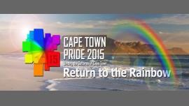 Cape Town Pride - Gay-Pride/Gay, Lesbienne, Trans, Bi - Le Cap