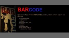 The Bar Code - Sex-club/Gay - Le Cap