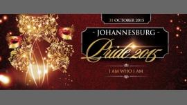 Johannesburg Pride - Gay-Pride/Gay, Lesbienne, Trans, Bi - Johannesburg