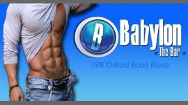 Babylon The Bar - Bar/Gay - Johannesburg