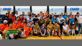 GAPEF - Deportes/Gay, Lesbiana, Hetero Friendly, Bi - Buenos-Aires
