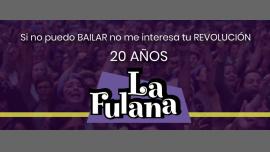 La Fulana - Lesbianas/Lesbiana, Bi - Buenos-Aires
